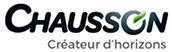 Logo Chausson - EVAGO Location camping car