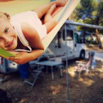 Service enfant - EVAGO Location camping car